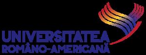 Logo Universitatea Romano-Americana